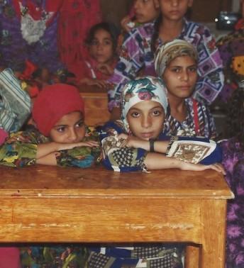 Stärkung und Bewusstseinsbildung von Frauengruppen in Ägypten - Foto