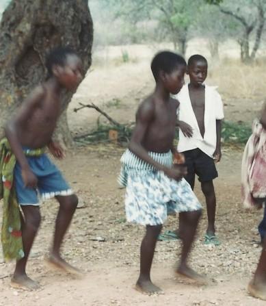Förderung von HIV-Prävention in Zambia - Foto