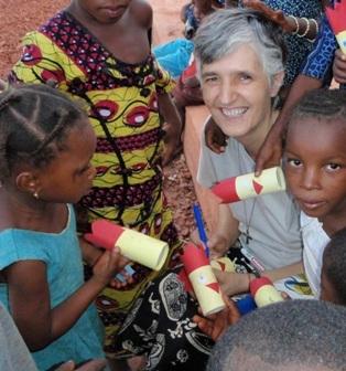 voluntaris: weltweit.erfahrung.teilen - Foto